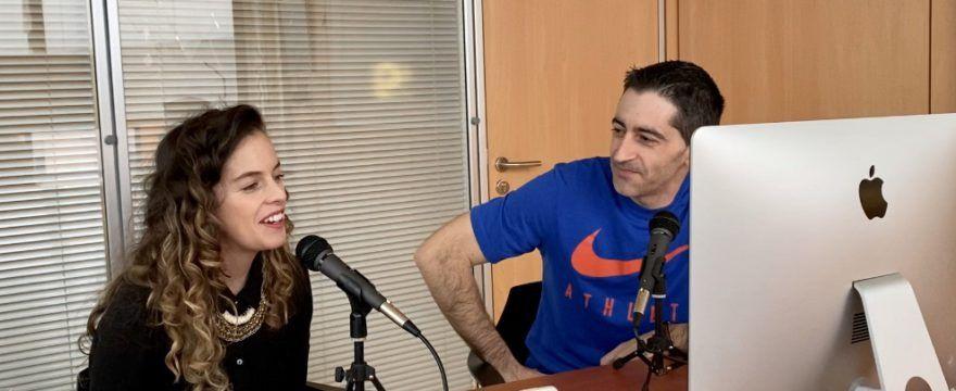 Podcast sobre Nutrición